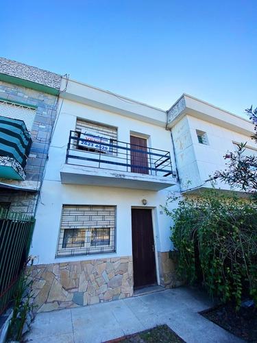 Casa En Mataojo Y Av Italia