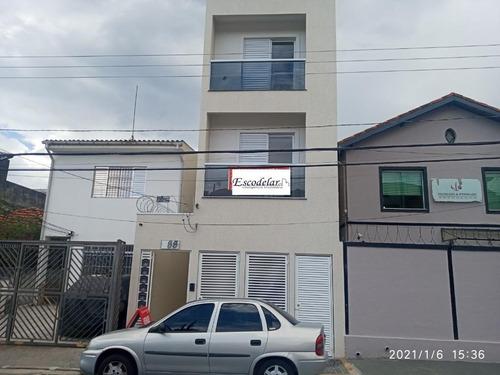 Apartamento À Venda, 40 M² Por R$ 260.000,00 - Vila Vitório Mazzei - São Paulo/sp - Ap9228