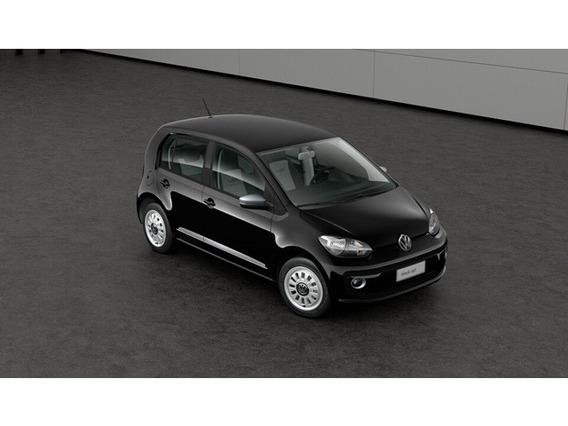 Volkswagen Up! 1.0 12v E-flex Black Up! 2017