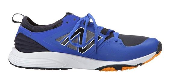 Tenis Hombre Casual Sneaker Azul Rey Mxqikbl New Balance