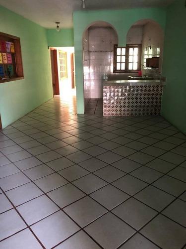 Casa En Renta Primero De Mayo, Emiliano Zapata