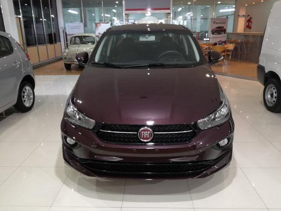 Fiat Cronos Retira Con $50.000 Y El Resto En Cuotas L