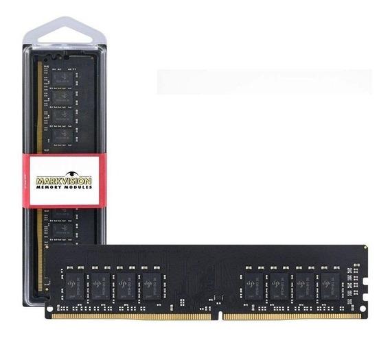Memória RAM 8GB 1x8GB Markvision MVD48192MLD-26