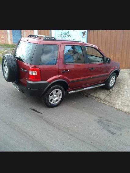 Ford Ecosport 1.6 Xls 5p 2005