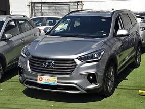 Hyundai Grand Santa Fe Grand Santa Fe Crdi Gls 4wd 2.2 Aut 2