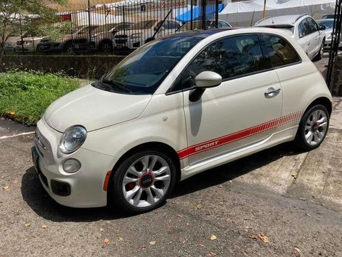 Fiat 500 1.4 3p Sport L4 At 2015