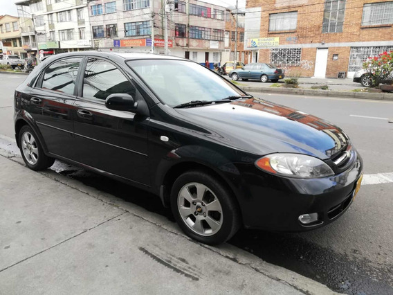 Chevrolet Optra Lt Hb Automatico