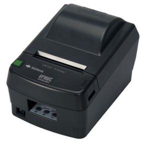 Impressora Termica Daruma Dr700 Para Impressão De Senhas