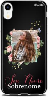 Capinha Para iPhone Personalizada