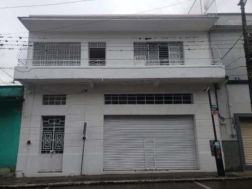 Vendo Local/bodega Con Departamento Céntrico En Córdoba, Veracruz.