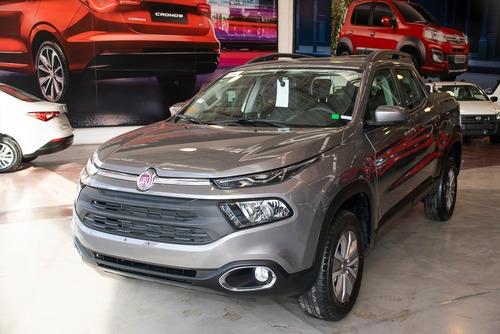 Fiat Toro 2.0 Volcano 4x4 Entregas Directas Recibo Usados *j