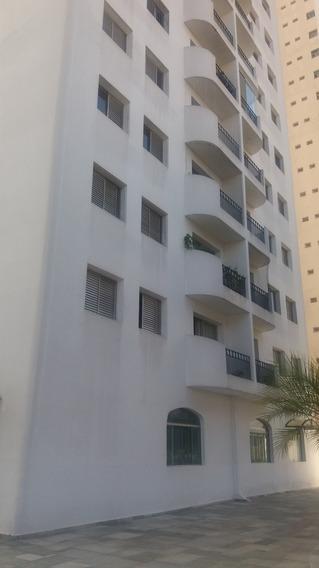 Lindo Apartamento Com 03 Dorms Sendo 01 Suíte - Jd. Marajoara. - H-0006