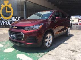 Chevrolet Trax Ls 2017 4 Cil. 1.8 Lts.