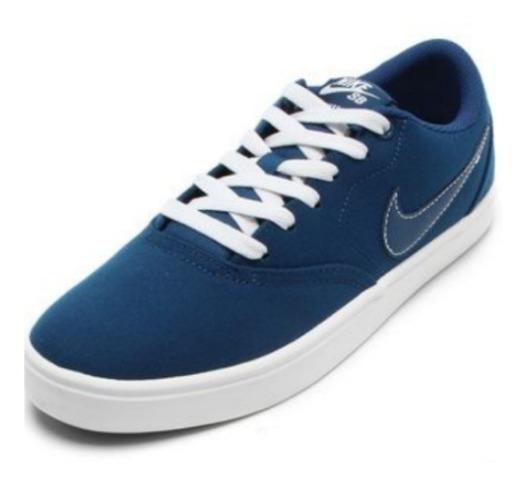 Nike Sb Check Ss Cnvs