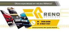 Serviços E Peças Especializadas Para Veículos Renault