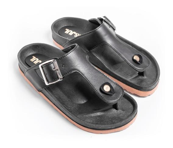 Sandalias Zapatos Mujer Ojotas Urbanas Ultra Comfortables