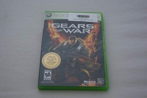Jogo - Gears Of War