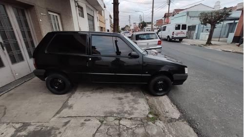 Fiat Uno Fire 1.3 3 Ptas. Gran Oportunidad!