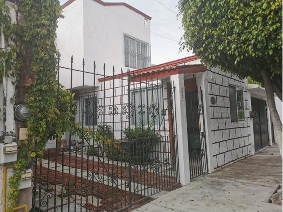 Bonita Casa En Renta Quintas Del Marques