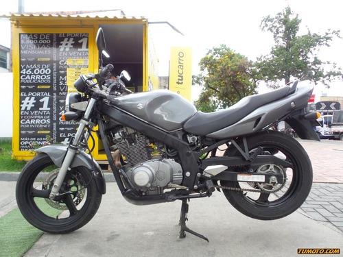 Motos Suzuki Gs 500