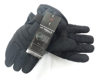 Guantes Termicos Impermeables Nieve Ski Grueso Adulto 21717