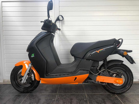Vmax Scooter