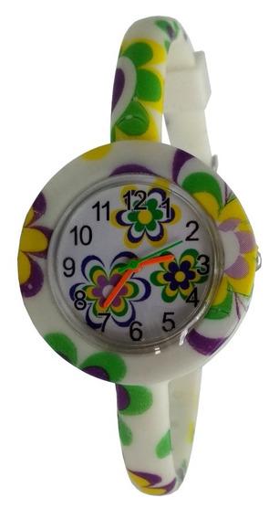 Reloj Correa Delgada