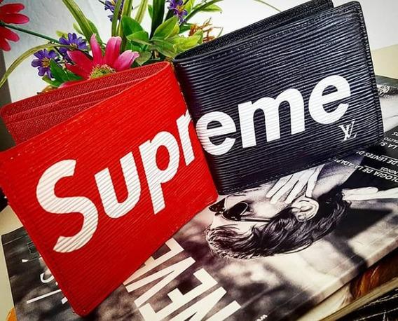 Louis Vuitton Supreme