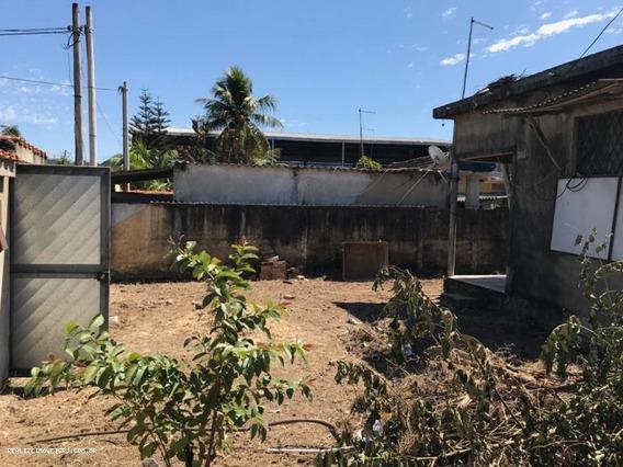Terreno Residencial Para Venda Em Rio De Janeiro, Guaratiba - Rt.005