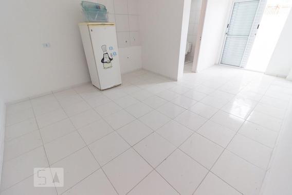 Apartamento Para Aluguel - Cruzeiro, 1 Quarto, 20 - 893008765