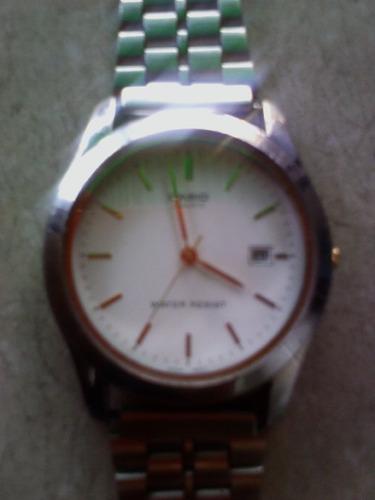6940e05c8776 Relojes Reloj Casio Quartz Water Resist - Relojes en Mercado Libre ...