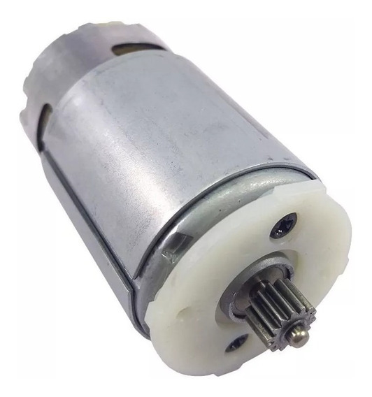 Motor Parafusadeira A Bateria Dewalt 12v Dcd710 Br B2