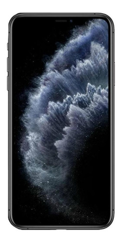 Celular Smartphone Apple iPhone 11 Pro Max 256gb Cinza - 1 Chip
