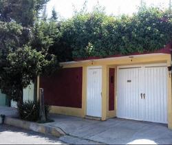 Amplia Casa Cerro De La Estrella Izt