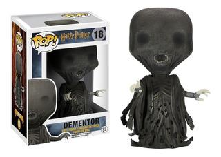 Funko Pop Original - Dementor #18 - Harry Potter