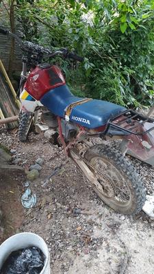 Honda Xlx350cc