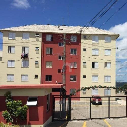 Apartamento À Venda, 42 M² Por R$ 96.000,00 - Esplanada - Caxias Do Sul/rs - Ap0350