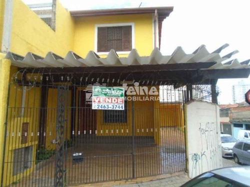 Imagem 1 de 21 de Venda Sobrado 2 Dormitórios Centro Guarulhos R$ 520.000,00 - 35345v