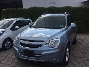 Chevrolet Captiva 3.0 Lt Special Edition Mt