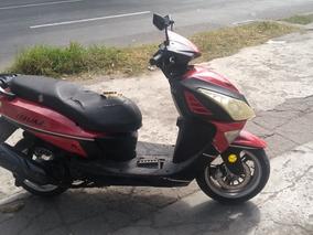 Italika Gs150