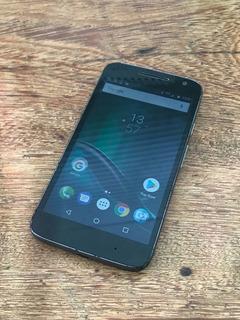 Motorola Moto G4 Play Dtv Dual Chip 16gb