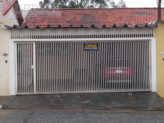 Casa Para Aluguel, 3 Dormitórios, Super Quadra Morumbi - São Paulo - 2690