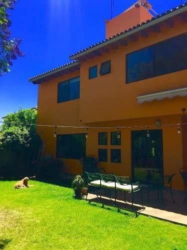 Casa En Condominio En Veta,de 3 Recamaras En Lomas San Angel