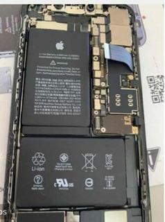 iPhone Xs Max Para Piezas