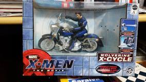 Wolverine Logan James Howlett X-cicle X-men Marvel