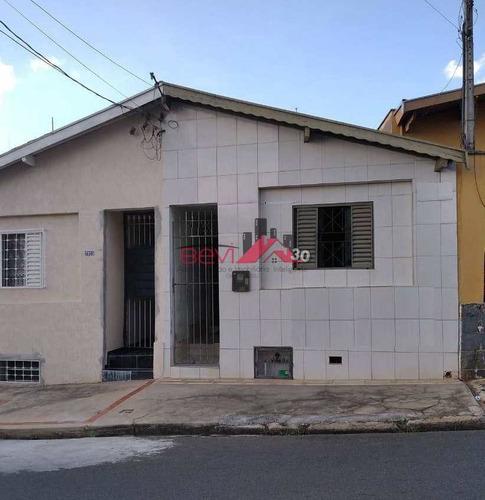 Imagem 1 de 6 de Casa Com 1 Dorm, Nova América, Piracicaba - R$ 160 Mil, Cod: 5972 - V5972