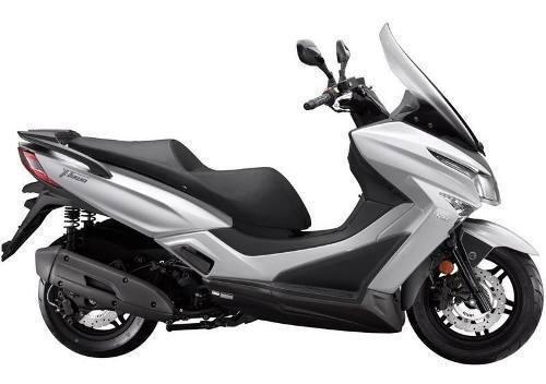 Kymco X-town 250 0km Maxi Scooter Urquiza Motos