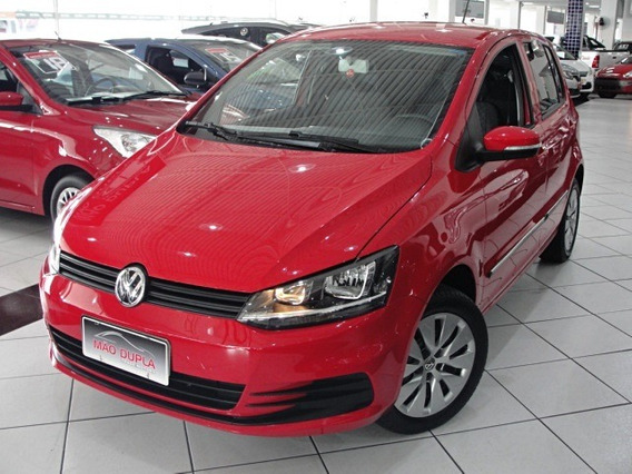 Volkswagen Fox 1.0 Trendline 2016 Completo 31.000 Km