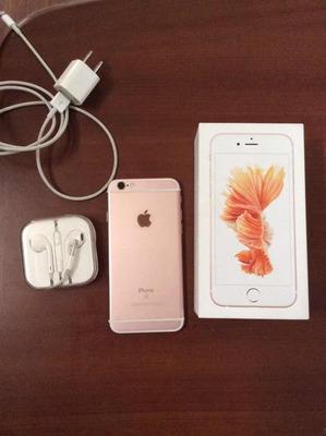Aiphone 6s De 64gbs Rosa