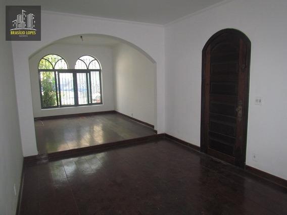 Casa Térrea 3 Dorms (suíte) E 2 Vg Na Vila Gumercindo | M979